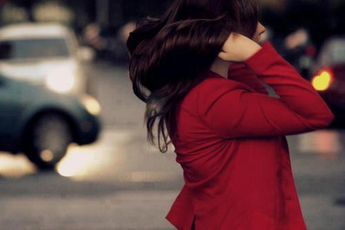 Je ne veux pas encore d'amour...!