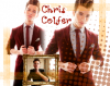 Adresse Chris Colfer