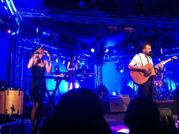 26/03/13 Concert d'Asaf Avidan.
