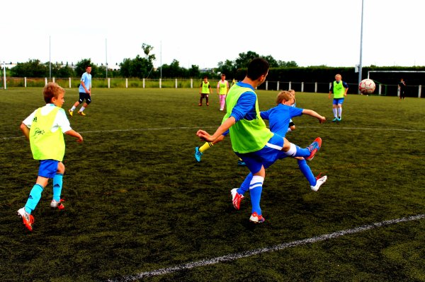 14/06/13 Fête du foot.