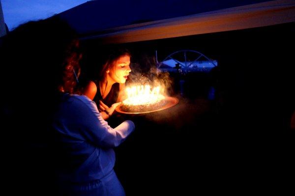 20/07/13 19 ans Alison.