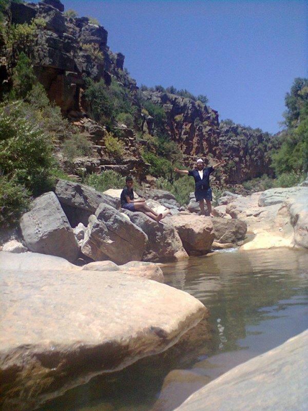 c Moi A Paradiz valley