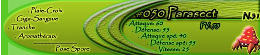POkédex n°044 - 050
