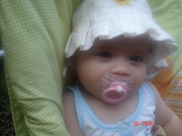 Ma filleule