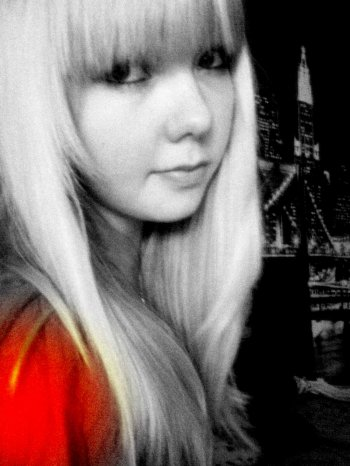 Unas fotos nuevas =P