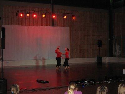 Me encanta bailar..!!!!!