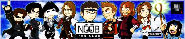 NOOB -fan-blog-