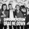 Drag Me Down - Single / Drag Me Down (2015)
