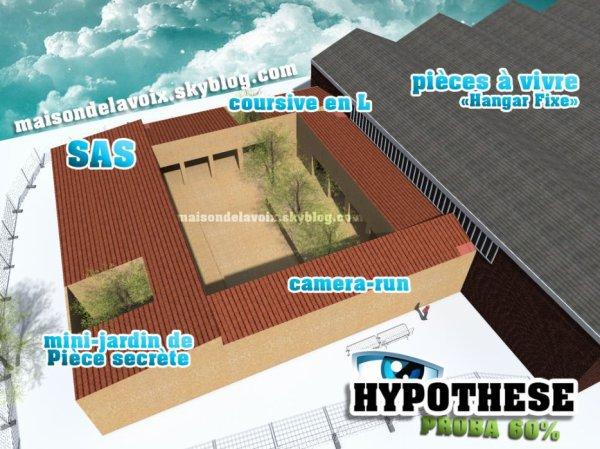 Les Premières images 3D du Jardin de SS7! Hypothèses