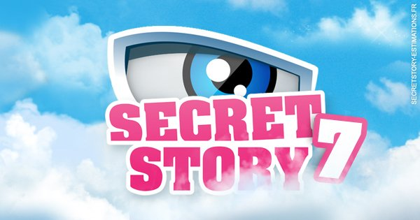 Hypothèse: Secret Story 7, à partir du 12 juin!