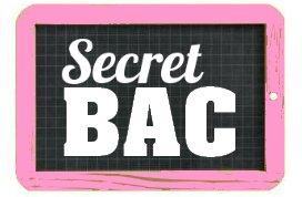 SecretGames/Semaine 11 : Secret BAC