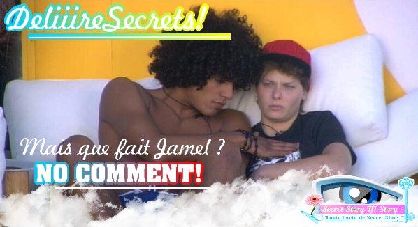 DeliiireSecrets! n°2