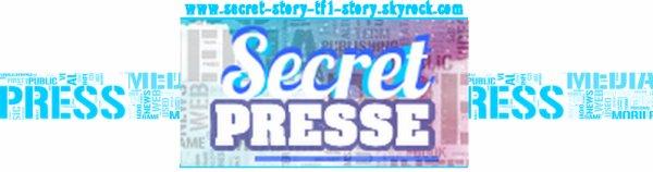 La SecretPresse - Semaine 8