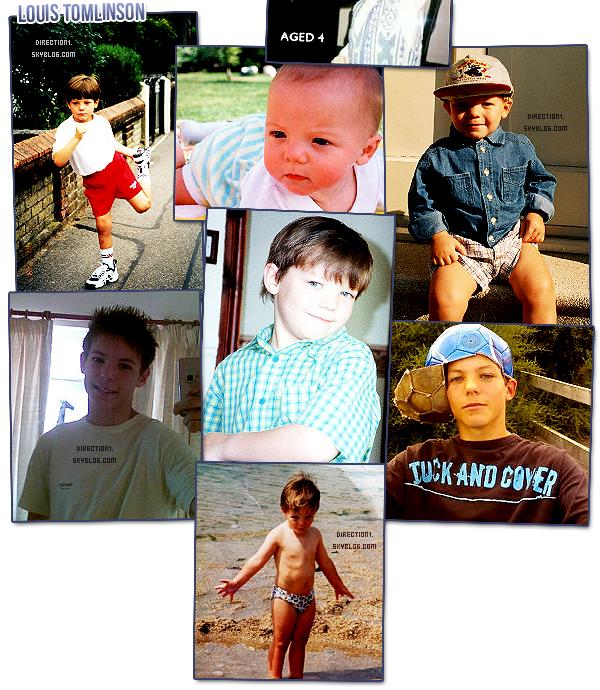Les garçons jeune + Photo Twitter