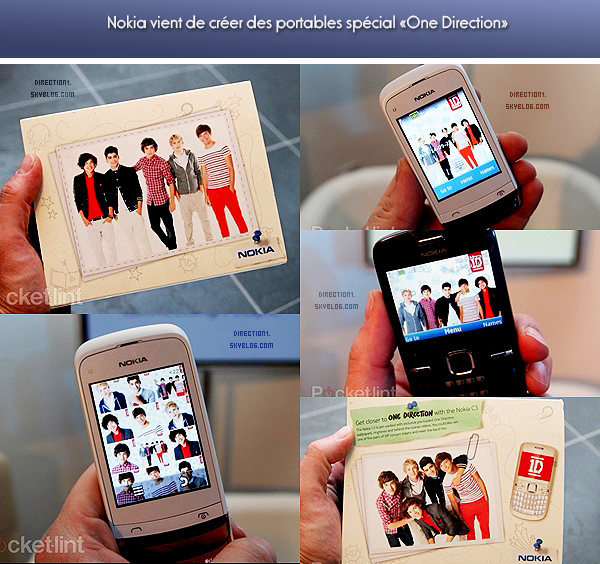 Concert + Photoshoot Nokia