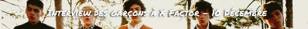 X Factor + Candid + Twitter
