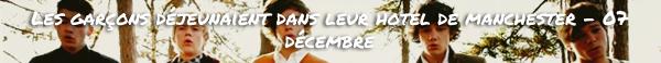 Candids Flashback - 6 & 7 Decembre