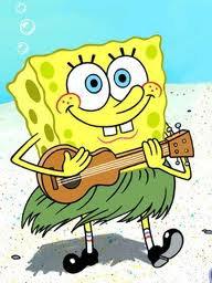Vis comme Bob l'éponge et Patrick ; Ris toute la journée sans raison et fais chier les gens avec ton Bonheur !