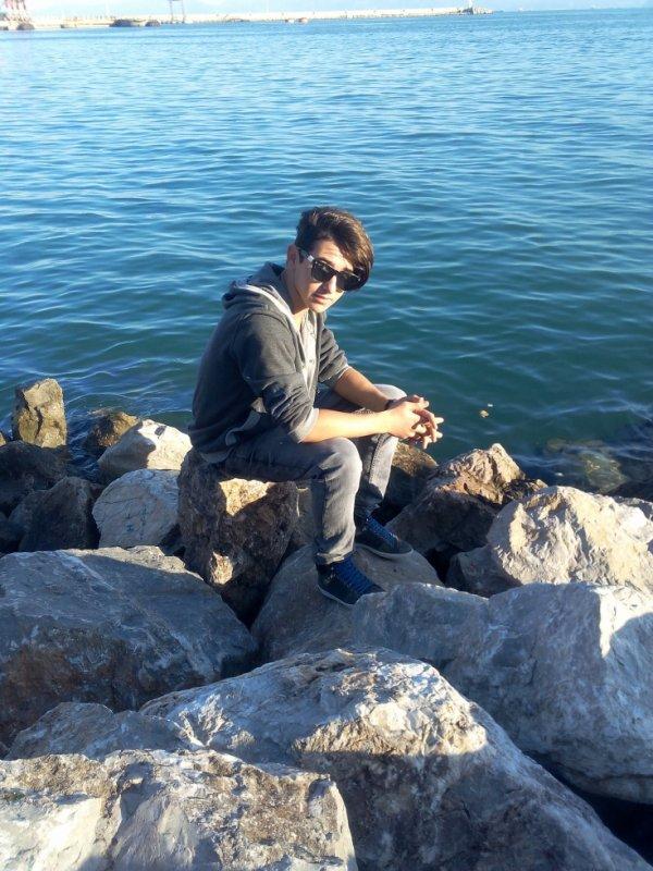 Had a nice day :)