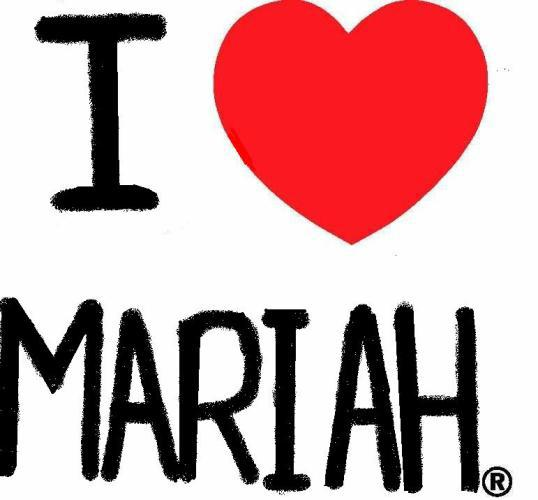 100% mariah carey !!!!!!!!