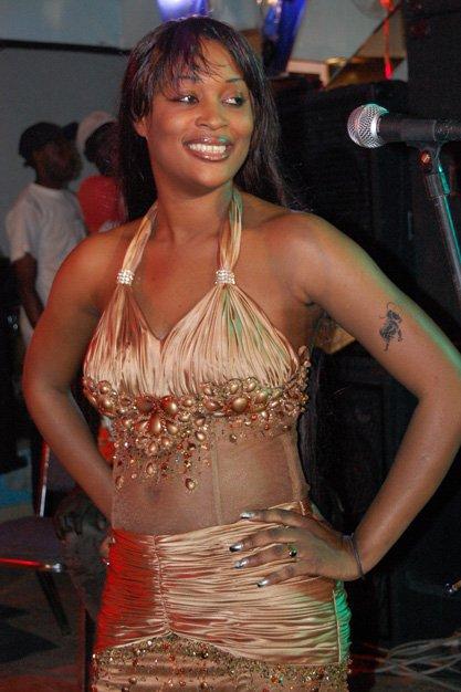 Titi senegal music telecharger Petit Kandia