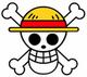 Monkey D.Luffy