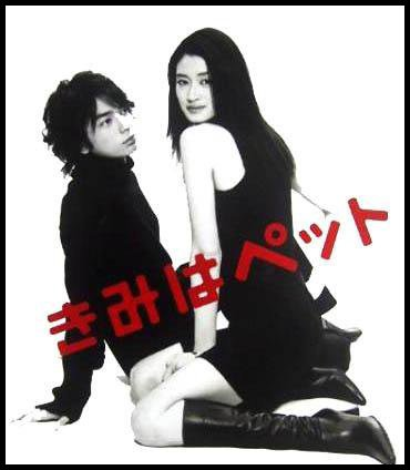 Kimi wa Petto - Drama