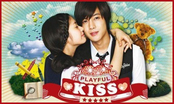 Playful Kiss - Drama