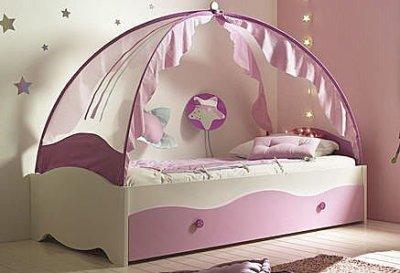 chambre enfant princesse - Blog de conseil--de--mode