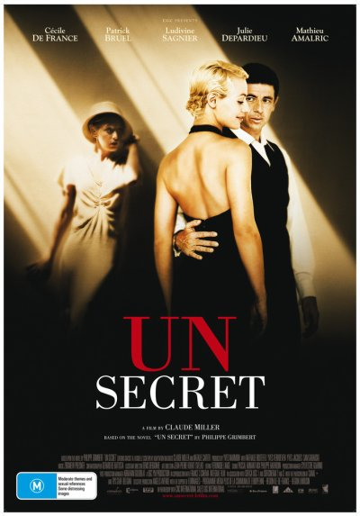 Un secret : Philippe Grimbert