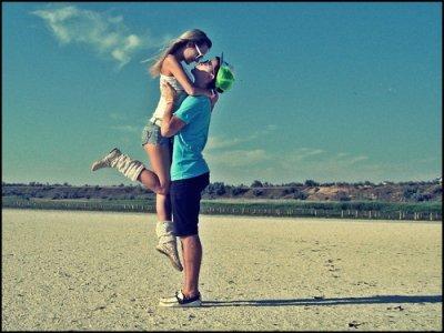 Le titre de cet article est l'Amour, celui qui vous rend heureux, l'amour réciproque.