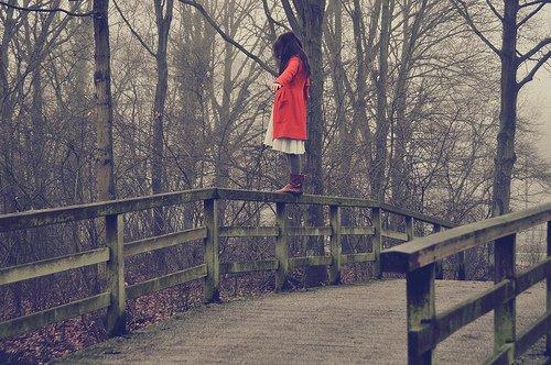 Le plus dur pour moi n'a pas été de te perdre, mais de renoncer à l'espoir fou que tu reviendrais
