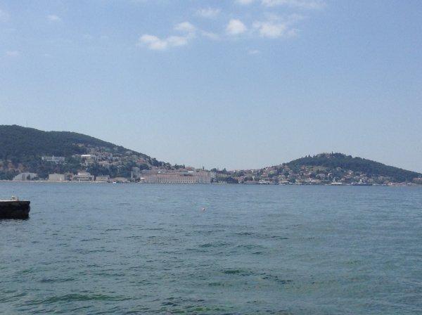Îles des Princes à Istanbul