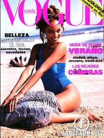 Tyra Banks !