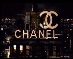 Chanel !