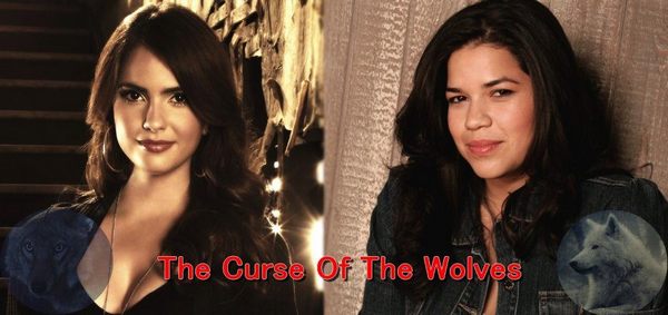 The curse of the wolves