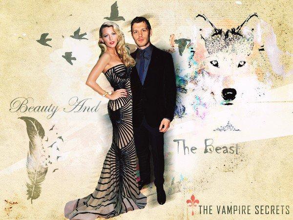 The Vampire Secrets
