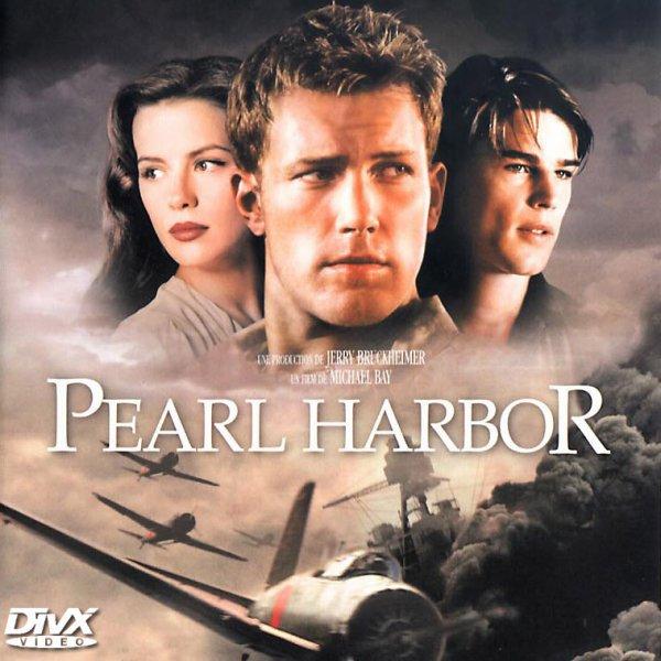 PEARL HARBOR <3
