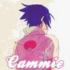 Cammie DespairHOPE : Prévenus Cammie