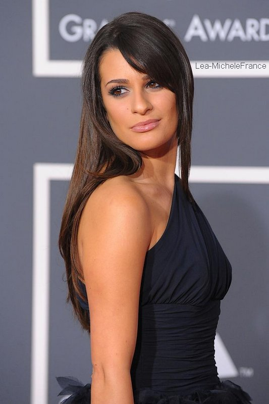 Lea aux 52nd Annual Grammy Awards le 31.01.2010 - TOP ou FLOP ? (perso : sublime !!!)