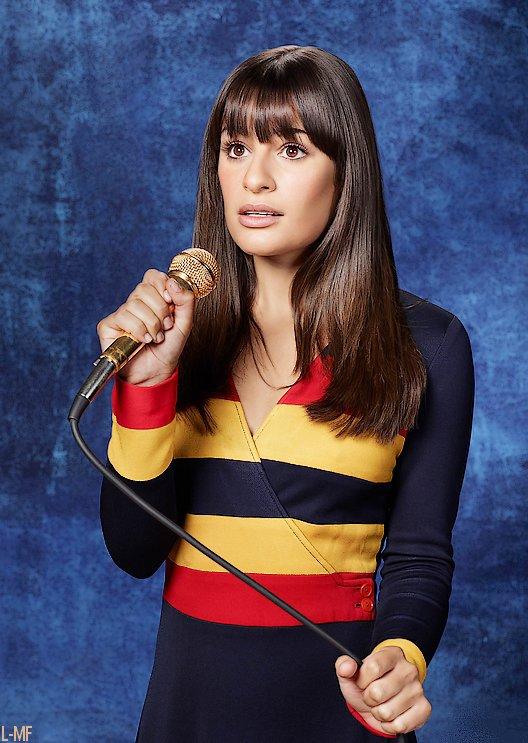 Deux photos promotionnelles pour la saison 3 de Glee. Vous aimez ces photos ? Quelle est votre préférée ?