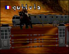 Quilvia <3