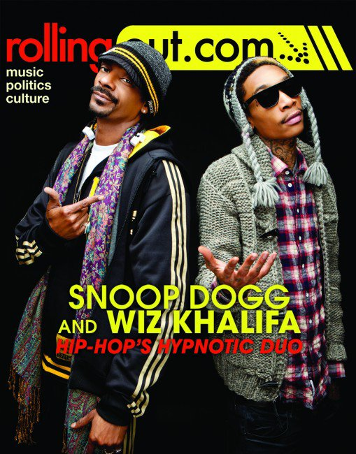 Wiz Khalifa ft Snoop Dogg-That's Good (2011)