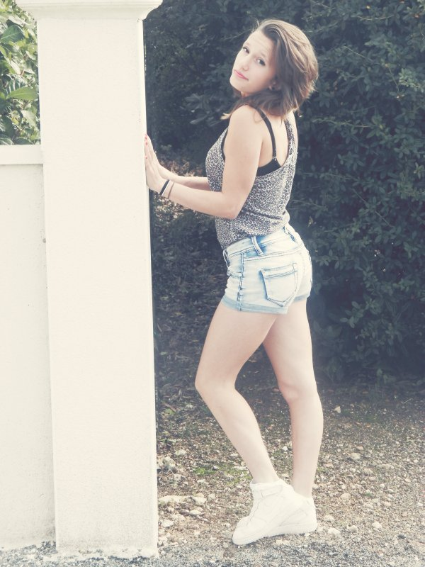 Shooting ♥♥