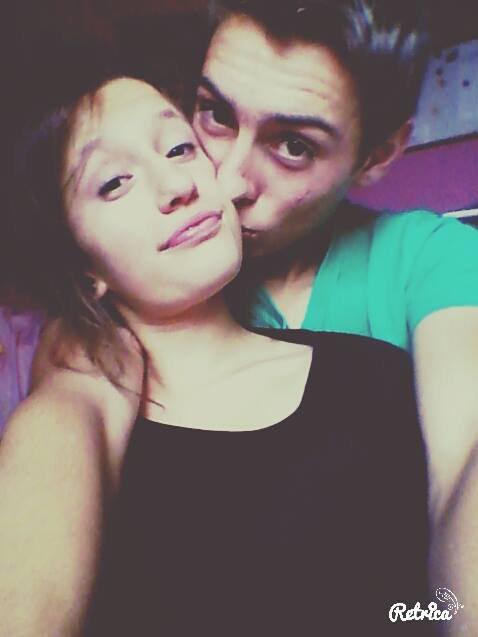 T'aime tellement ♥♥♥