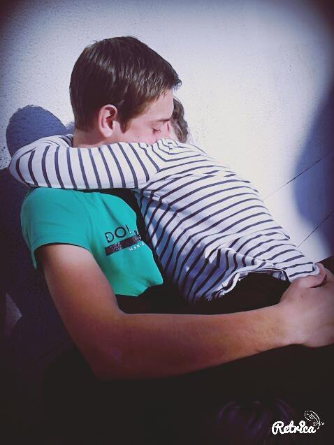 Mon amour , mon bébé , ma vie ♥♥