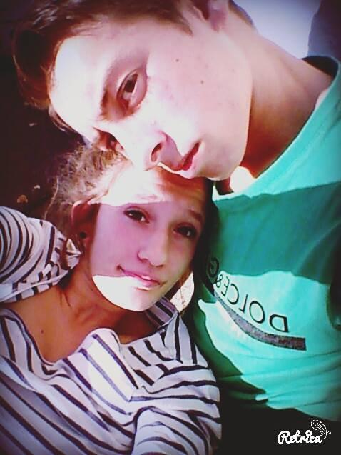 Toi et moi ♥♥