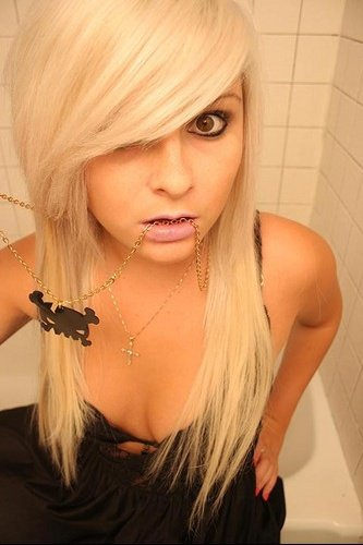 Sexy ou Simpa ? :)