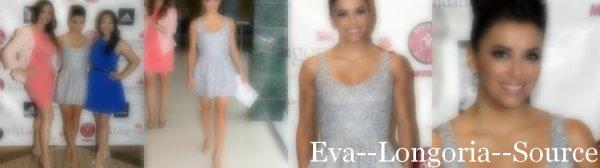 """Stepping out pour une apparence de promotion, Eva Longoria a  été repérée lors d'une conférence de presse pour la dynamique Walk-A-Thon à Marbella, Espagne aujourd'hui (23 mai). La """"Desperate Housewives"""" starlette était tout sourire comme elle a posé pour les paparazzi, une mini-robe grise sportives haut sur pattes avec unchignon.  Eva servira en tant que président d'honneur de la Marche annuelledynamique-A-Thon, qui profitera à l'Eva Longoria Fondation et Cesare Scariolo Fondation. La marche débutera à la salle de gymdynamique Marbella et le vent son chemin à travers la belle ville deMarbella, la fermeture d'une cérémonie.  Profitez des images de Eva Longoria lors d'une conférence de presse pour promouvoir un avantage à venir à Marbella (23 mai)."""