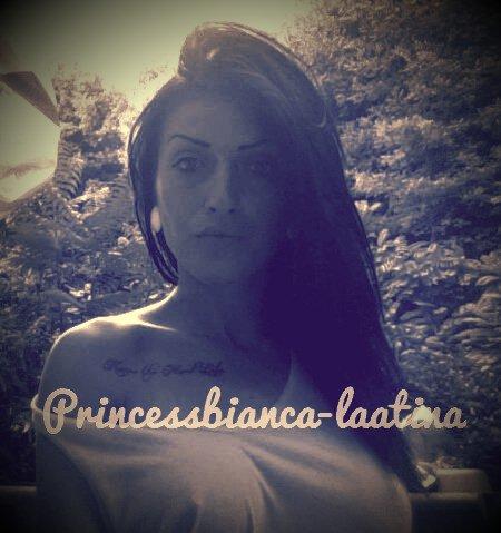 """• Bienvenue Dans le Monde de """"PrincessBianca-Laatina ♥ •"""